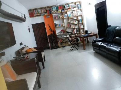 Gallery Cover Image of 650 Sq.ft 1 BHK Apartment for rent in Bandra West for 60000