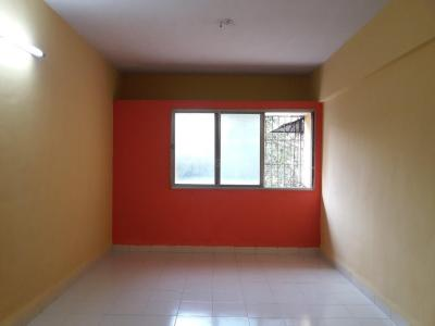 Gallery Cover Image of 650 Sq.ft 1 BHK Apartment for rent in Siddhesh tower, Thane West for 16000