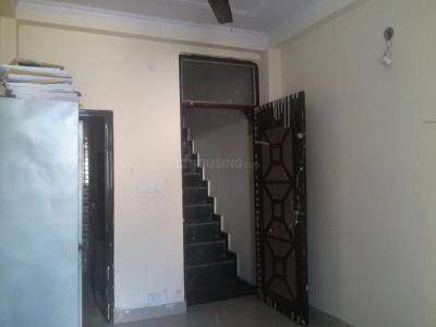 Gallery Cover Image of 300 Sq.ft 1 RK Apartment for rent in Namra Manzil, New Ashok Nagar for 5000
