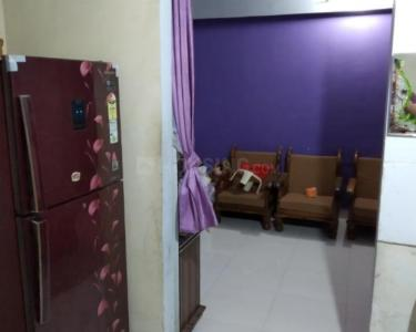 Gallery Cover Image of 690 Sq.ft 1 BHK Apartment for rent in New Panvel East for 9000