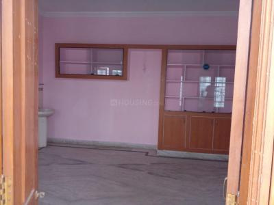 Gallery Cover Image of 1000 Sq.ft 2 BHK Independent House for rent in Gachibowli for 14000