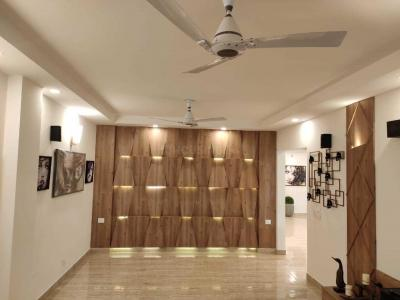 Gallery Cover Image of 2500 Sq.ft 3 BHK Independent Floor for buy in Sector 49 for 19500000