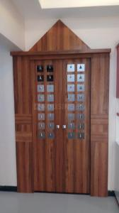 Gallery Cover Image of 2160 Sq.ft 3 BHK Apartment for buy in My Home Vihanga, Gachibowli for 19000000