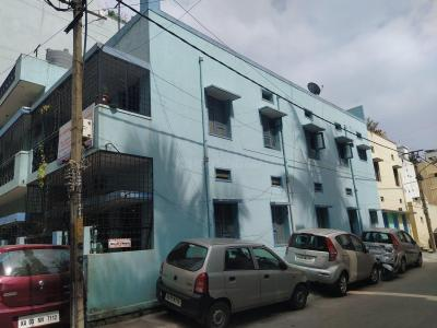 Gallery Cover Image of 1500 Sq.ft 4 BHK Independent House for buy in Basavanagudi for 25000000