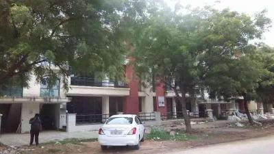 Gallery Cover Image of 1140 Sq.ft 2 BHK Apartment for buy in Tajganj for 4400000