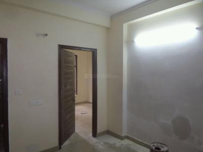 Gallery Cover Image of 500 Sq.ft 1 BHK Apartment for rent in New Ashok Nagar for 11000