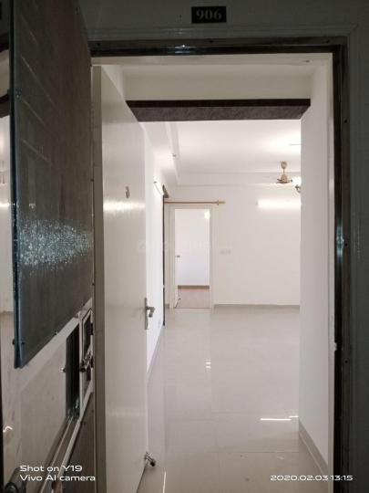 Main Entrance Image of 1270 Sq.ft 3 BHK Apartment for rent in Sector 134 for 12500