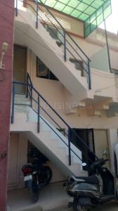 Gallery Cover Image of 785 Sq.ft 1 RK Independent Floor for rent in Chandkheda for 6000