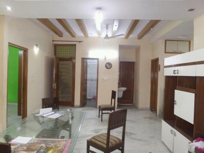 Gallery Cover Image of 1600 Sq.ft 3 BHK Independent Floor for rent in Sector 41 for 30000
