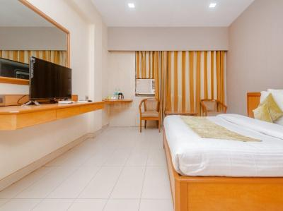 Bedroom Image of Tuliipstays Paying Guest Bhiwandi Kalyan Road in Bhiwandi