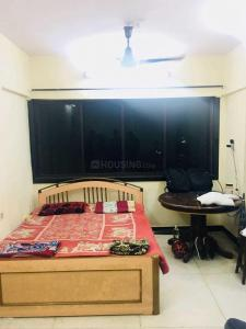 Gallery Cover Image of 1050 Sq.ft 2 BHK Apartment for rent in Andheri East for 35000