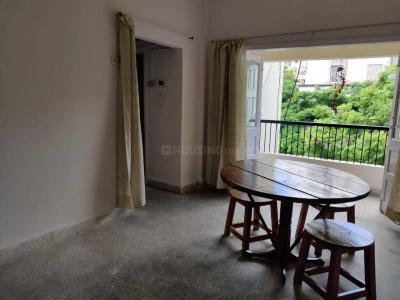 Gallery Cover Image of 550 Sq.ft 1 BHK Apartment for rent in Koregaon Park for 25000