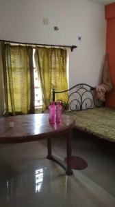 Gallery Cover Image of 1180 Sq.ft 3 BHK Apartment for rent in Kaikhali for 18000