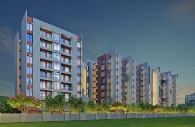 Gallery Cover Image of 1200 Sq.ft 3 BHK Apartment for buy in Lohegaon for 6600000