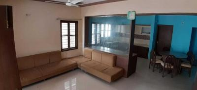 Gallery Cover Image of 1650 Sq.ft 3 BHK Independent House for rent in Bopal for 17500