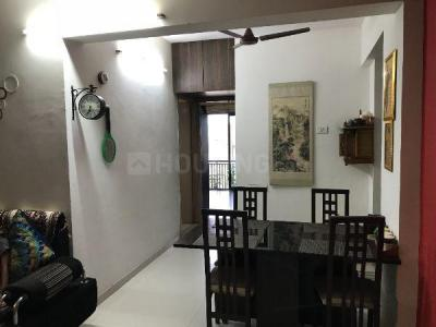 Gallery Cover Image of 1140 Sq.ft 2 BHK Apartment for buy in Goyal Orchid Greenfield, Shela for 4800000