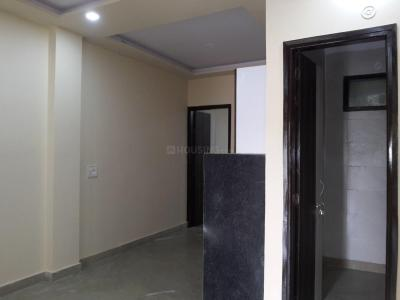 Gallery Cover Image of 528 Sq.ft 2 BHK Apartment for rent in Sector 20 Rohini for 10000