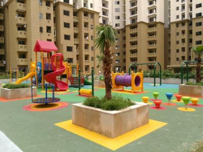 Gallery Cover Image of 1060 Sq.ft 2 BHK Apartment for rent in Eros Sampoornam I, Noida Extension for 7000