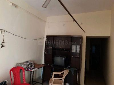 Gallery Cover Image of 500 Sq.ft 1 BHK Independent House for rent in Gokhalenagar for 16000