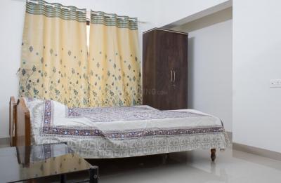 Bedroom Image of 301 R Hubtown Countrywoods in Kondhwa Budruk