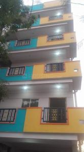 Gallery Cover Image of 1200 Sq.ft 4 BHK Independent House for buy in Sriramapura for 11000000
