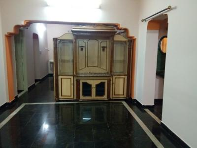 Gallery Cover Image of 2400 Sq.ft 2 BHK Independent Floor for rent in Sahakara Nagar for 22000