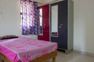 Bedroom Image of 104 P Cosmos Society, Magarpatta in Magarpatta City