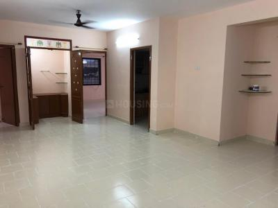 Gallery Cover Image of 1500 Sq.ft 3 BHK Apartment for rent in Alsa Towers, Chetpet for 40000