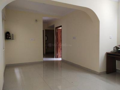 Gallery Cover Image of 1100 Sq.ft 2 BHK Apartment for rent in Frazer Town for 25000