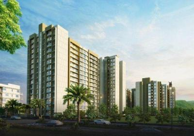 Gallery Cover Image of 920 Sq.ft 2 BHK Apartment for buy in Sheth Midori, Dahisar East for 12000000