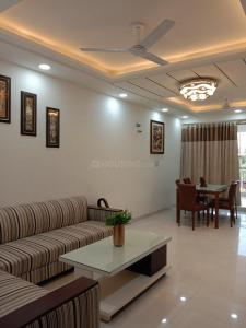 Gallery Cover Image of 900 Sq.ft 1 BHK Apartment for buy in Jagatpura for 2850000