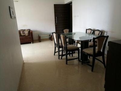 Gallery Cover Image of 1900 Sq.ft 4 BHK Apartment for rent in Chembur for 125000