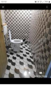 Bathroom Image of PG 7590643 Behala in Behala