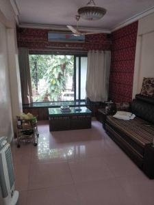 Gallery Cover Image of 600 Sq.ft 1 BHK Apartment for rent in Eversweet Apartments, Andheri West for 40000