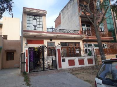 Gallery Cover Image of 1076 Sq.ft 2 BHK Independent House for rent in Alpha II Greater Noida for 10500