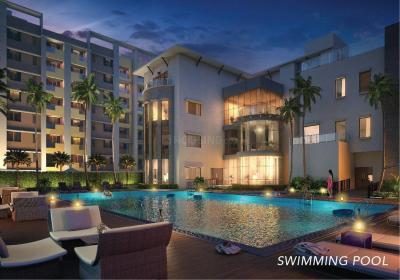 Gallery Cover Image of 2700 Sq.ft 4 BHK Apartment for buy in Puravankara Windermere, Pallikaranai for 13608000