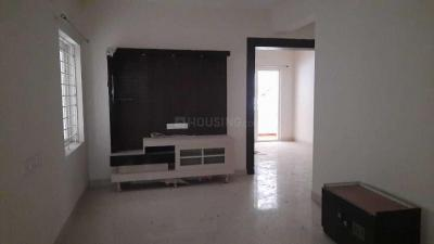 Gallery Cover Image of 1191 Sq.ft 2 BHK Apartment for rent in Balaji Aavaas, Whitefield for 23000