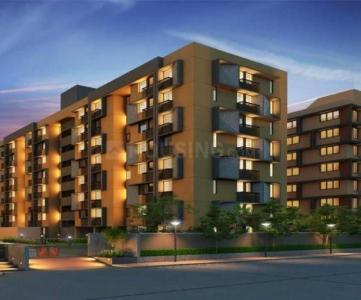 Gallery Cover Image of 1128 Sq.ft 3 BHK Apartment for buy in Samyaka, Vejalpur for 4228000