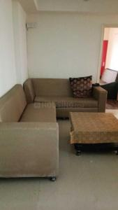 Gallery Cover Image of 525 Sq.ft 1 BHK Apartment for rent in Sector 137 for 15000