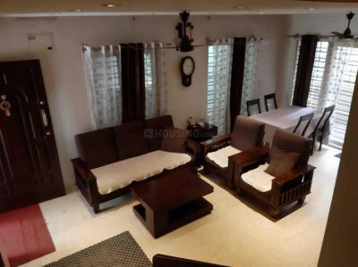 Gallery Cover Image of 3600 Sq.ft 4 BHK Independent House for buy in Nagavara for 19000000