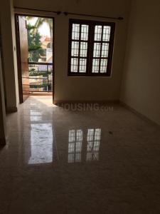 Gallery Cover Image of 1200 Sq.ft 2 BHK Apartment for rent in Abhishek Residency, Kaval Byrasandra for 17000