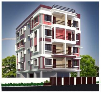 Gallery Cover Image of 1475 Sq.ft 3 BHK Apartment for buy in New Town for 5800000