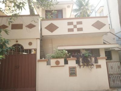 Gallery Cover Image of 1350 Sq.ft 1 BHK Independent House for buy in Vijayanagar for 24000000