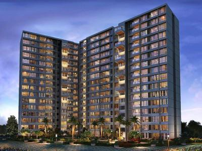 Gallery Cover Image of 5000 Sq.ft 4 BHK Apartment for buy in Ekta WestBay, Bandra West for 90000000