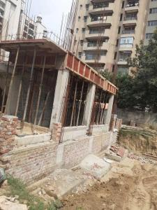 Gallery Cover Image of 540 Sq.ft 1 BHK Independent Floor for buy in Sector 67 for 700000