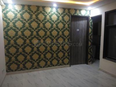 Gallery Cover Image of 850 Sq.ft 2 BHK Apartment for rent in Chhattarpur for 13000