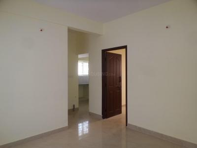 Gallery Cover Image of 700 Sq.ft 1 BHK Apartment for buy in Horamavu for 5600000