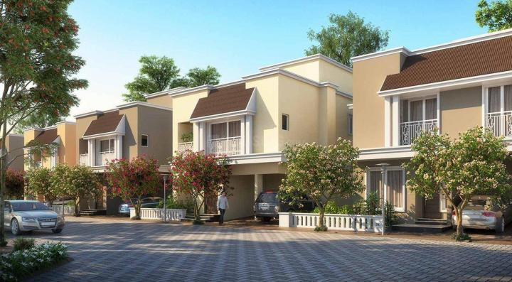 Building Image of 2283 Sq.ft 4 BHK Independent House for buy in Sobha Gardenia, Madambakkam for 20204550