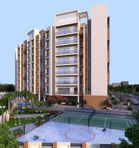 Gallery Cover Image of 600 Sq.ft 1 BHK Apartment for buy in Karjat for 1700000