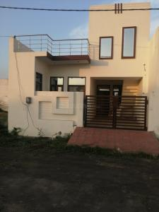 Gallery Cover Image of 2200 Sq.ft 3 BHK Independent House for buy in Partapur for 4800000